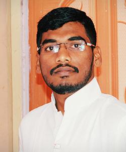 Amol Devram Khamkar