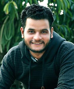 Bhanudas Daundkar