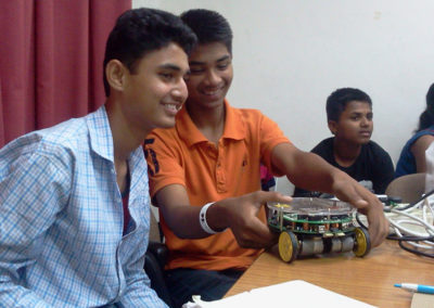 DIY Lab in Pune