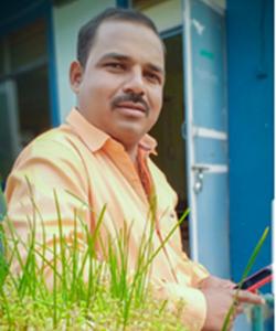 Ganesh Chandar Pingale