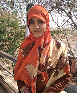 Hawaldar Reshma fahim