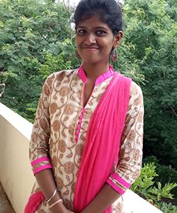 Jadhav Priyanka Gajanan