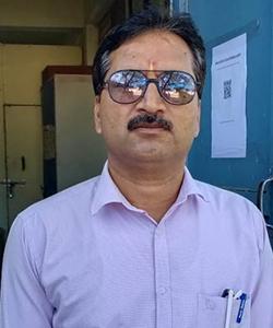 Kailas Vithoba Jadhav