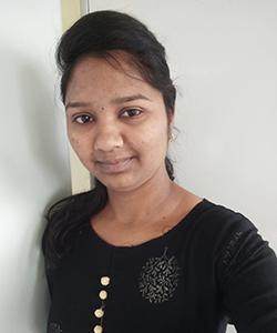 Karishma Lahu Gaikwad