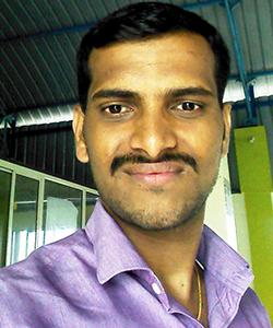 Mahendra Khandu Bhor