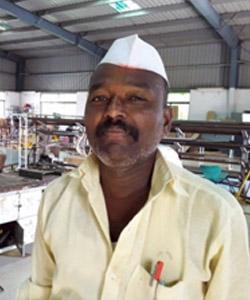 Mr. Laxman Jadhav