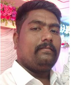 Mr. Rahul Jagtap