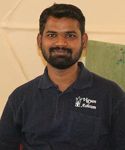 Mr. Sachin Punekar