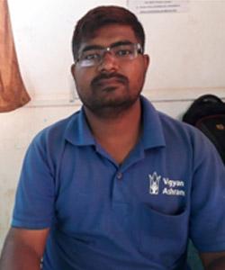Mr. Vishal Jagtap