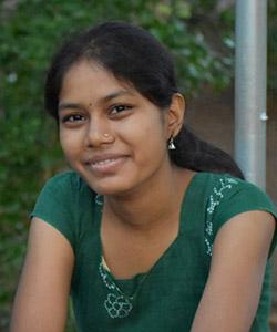 Priyanaka Gharat