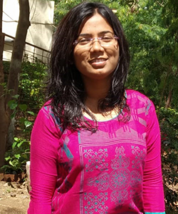 Sonal Jagannath Shinde