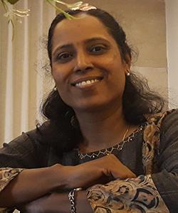 Vaishali Gawandi