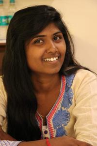 Jadhav Pooja Gajanan