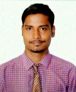 Prathamesh Pralhad Darwade