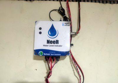 NeeR Water Overflow Controller